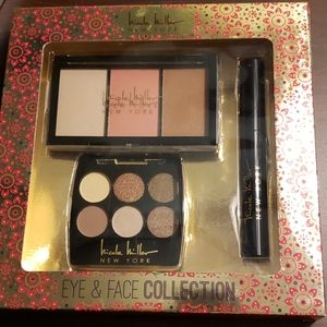 Nicole Miller Eye and Face Collection